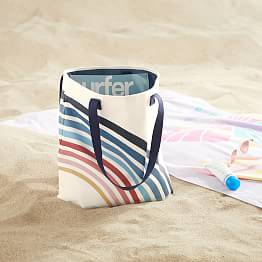 Tote Bags For Teens Amp Teen Beach Bags Pottery Barn Teen