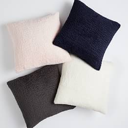 Free Shipping On Pillows And Throws Pottery Barn Teen