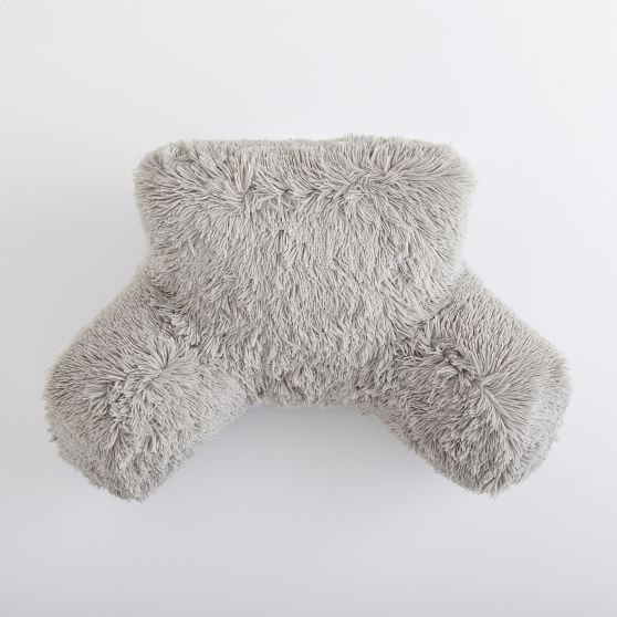 Fluffy Luxe Loungearound Pillow Cover Pottery Barn Teen
