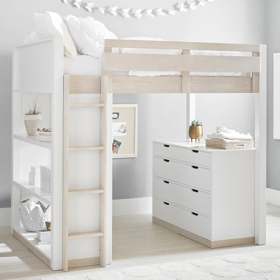 Bunk Bed Sets With Dresser Cheaper Than Retail Price Buy Clothing Accessories And Lifestyle Products For Women Men