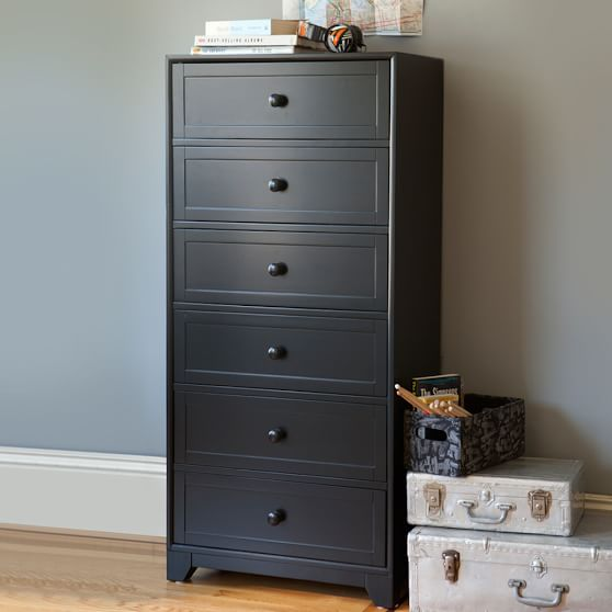 Ultimate Tall Dresser Sale Pottery Barn Teen