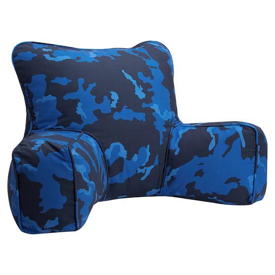 Camo Lounge Around Boys Pillow Pottery Barn Teen