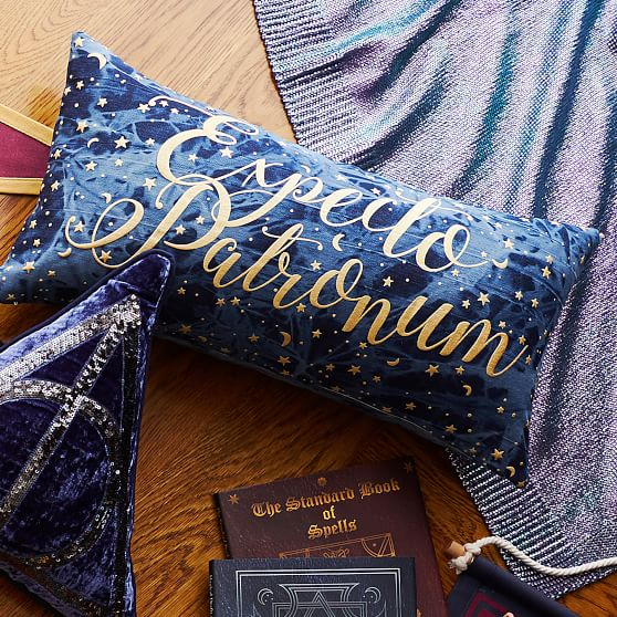 Harry Potter Standard Pillowcase