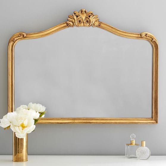 Teen mirror Full