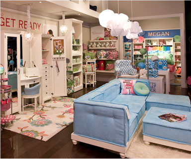 Store Locations Pottery Barn Teen
