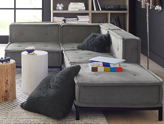 30 Gaming Room Ideas For An Epic Gaming Setup Pottery Barn Teen