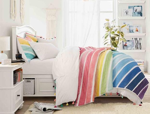 35 Cool Teen Bedroom Ideas Pottery Barn