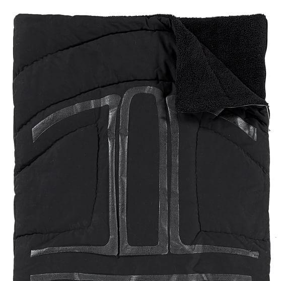 Star Wars Darth Vader Sleeping Bag Boys Sleeping Bags