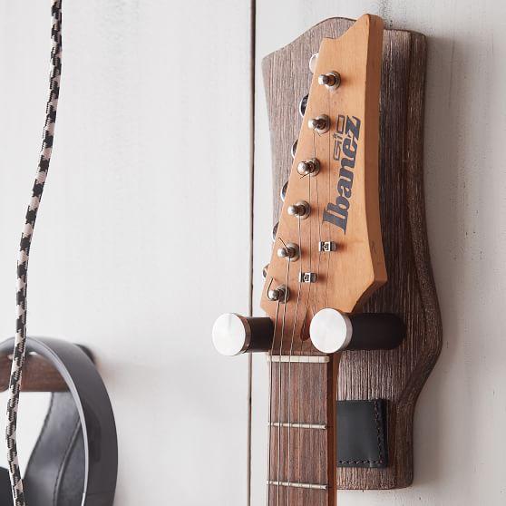Guitar Wall Hanger Center Wall Design Ideas