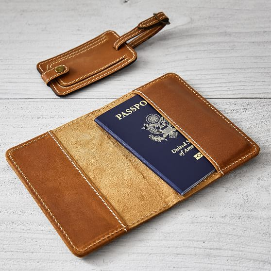 Amazon.com | Eccolo Marble Passport Cover Holder And Marble ... | 558x558
