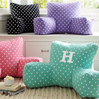 Dottie Lounge Around Pillow Cover Pottery Barn Teen