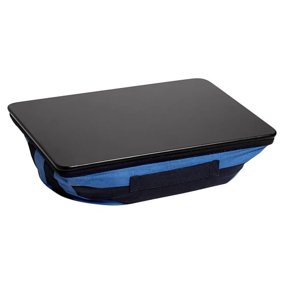Rugby Superstudy Lap Desk Pottery Barn Teen