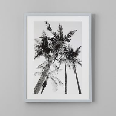 Swaying In The Wind Framed Art By Minted 174 Wall Prints