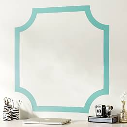 Removable Wallpaper Wall Decals Pottery Barn Teen