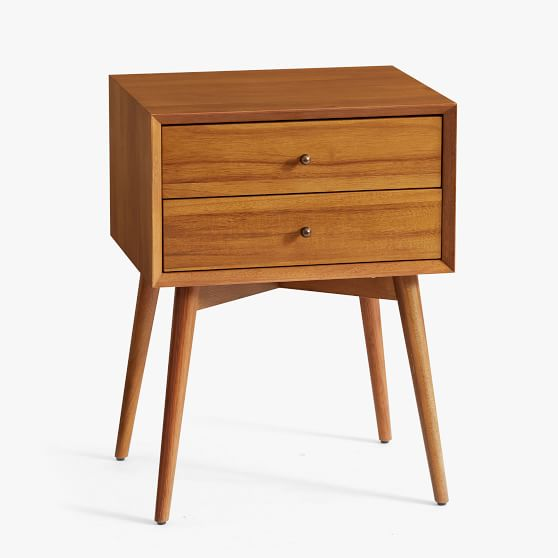 Teen Nightstands Bedside Tables Amp Side Tables Pottery