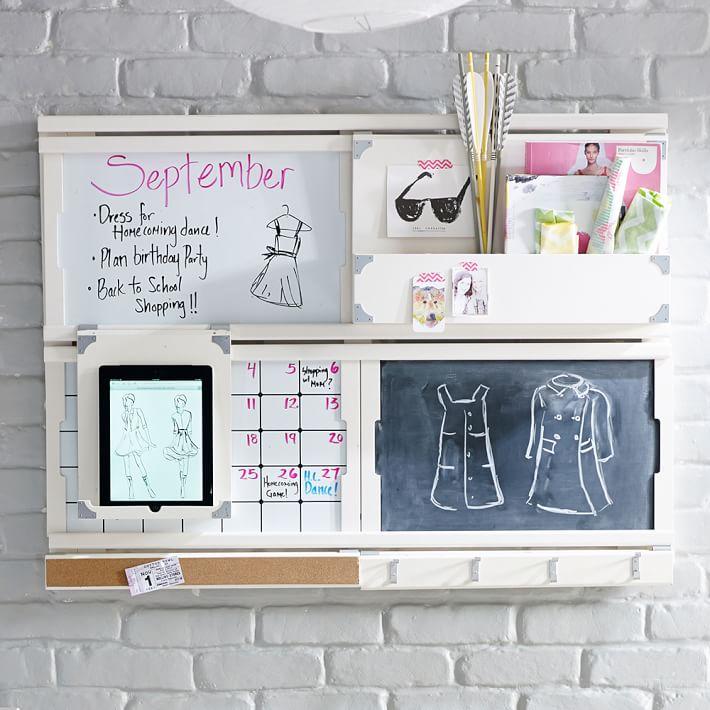 Organize-It System, White